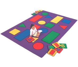 Carpet Shapes Ideas