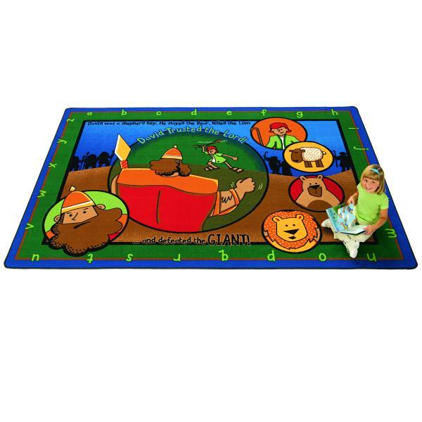 Classroom Carpets, Daycare, Preschool And Religious Rugs
