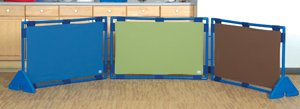 How Can Flannel Board Be Used In A Preschool Room