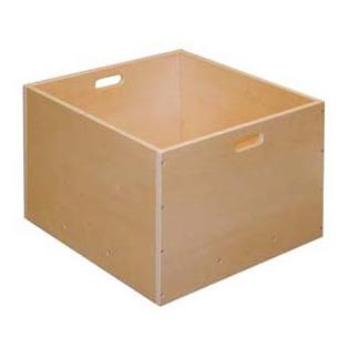 Daycare Furniture Unit Wooden Blocks Classroom Wood Block Set