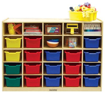 Daycare Storage Funiture day care supplies storage for
