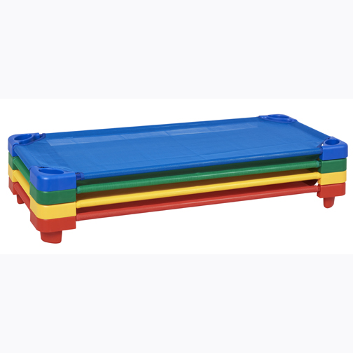 Sleep Cots Daycare Cots Cot Rest Nap Vinyl Foam Cots