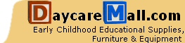 Daycare supplies & equipment