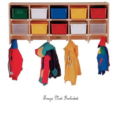 Daycare Preschool And Classroom Cubbies Amp Shelves
