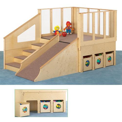 Play Lofts Daycare Lofts Preschool Lofts Play Furniture
