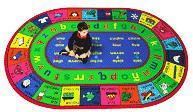 Marvelous FREE SHIPPING On All Themed Rugs U0026 Carpets