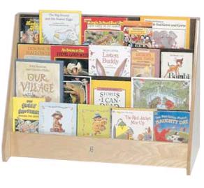 Book Shelves For Classroom And Daycare, Bookshelves, Book Shelves, Cubbies,  Display Supplies, Furniture, Equipment