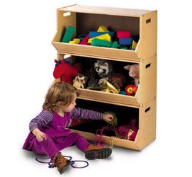 DISCONTINUED NO LONGER AVAILABLE STACKABLE STORAGE BIN These Stylish U0026  Curvaceous Bins Are Designed For BIG Toys, Stuffed Animals, Pads Of Paper,  ...
