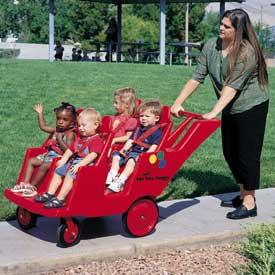 Daycare Wagons Strollers The Wagon