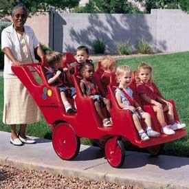 Quad Stroller Daycare Stroller Triple Stroller Gaggle