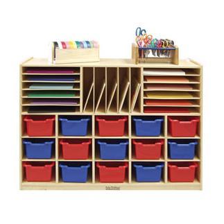 Daycare Storage Funiture Day Care Supplies Storage For Preschools