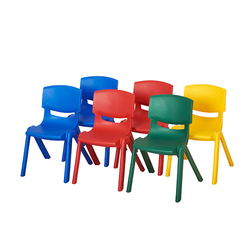 Daycare classroom chairs and preschool chairs and day care seating