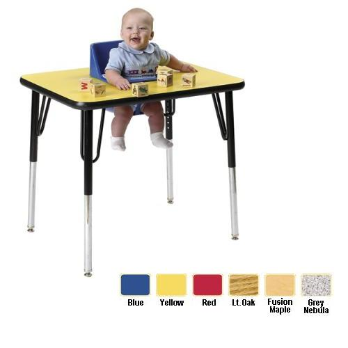 Swell Infant And Toddler Feeding Tables Preschool Supplies Interior Design Ideas Clesiryabchikinfo
