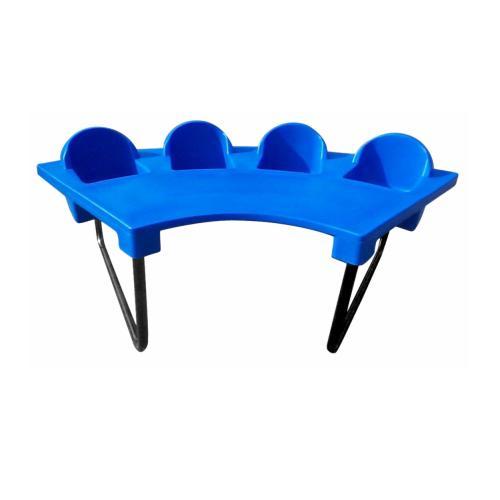 Pleasing Infant And Toddler Feeding Tables Preschool Supplies Interior Design Ideas Clesiryabchikinfo